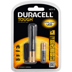 Duracell Tough Key-3 Mini...