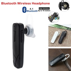 Auricolare bluetooth 4.1...