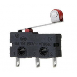 2 Pz micro switch a levetta...