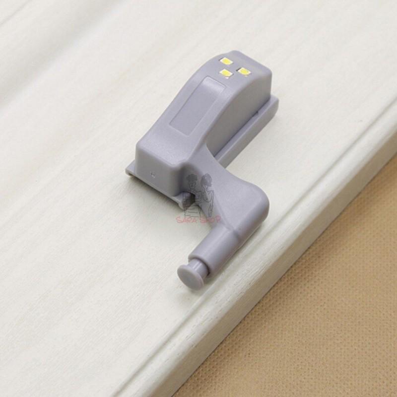 Luce LED universale per cerniera armadio cucina mobili guardaroba ...
